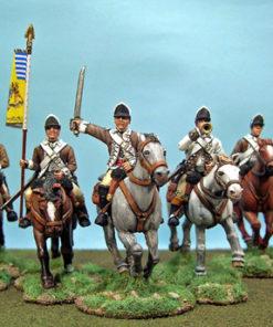 Cavalry Battle Packs