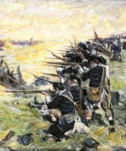 AWI Infantry Battle Packs