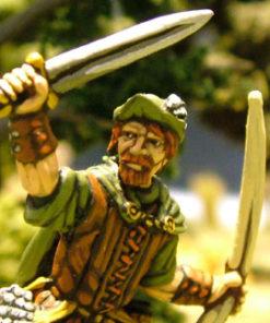 Robin Hood's Men