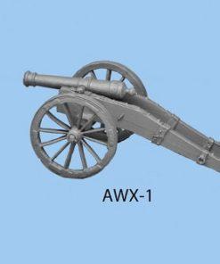 3 lb Gun