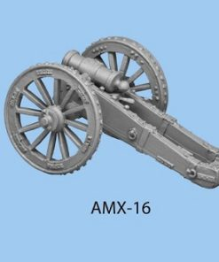 British Howitzer