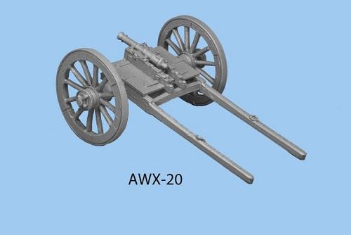 3lb Galloper Gun (Grasshopper)